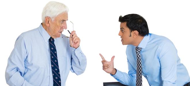 ALG-1-Sperre: Was nun? Wurden Sie von Ihrem Arbeitgeber selbstverschuldet gefeuert, wird Ihnen erstmal kein ALG 1 gezahlt.