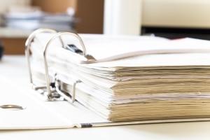 Bei ganzjährigem Bezug von ALG 2 ist eine Steuererklärung oft nicht nötig.