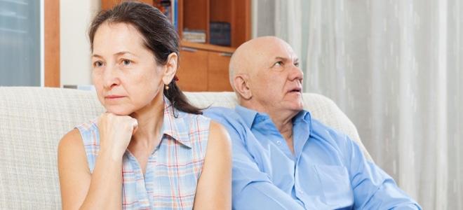 Altersarmut trifft heutzutage viele Menschen in Deutschland.