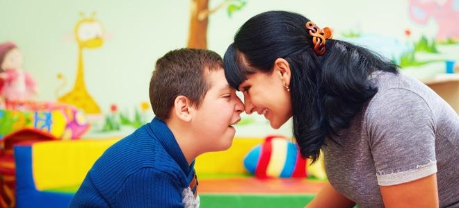 Einem Antrag auf Grundsicherung bei Behinderung kann bei Erwerbsunfähigkeit stattgegeben werden.