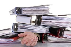 Arbeitsagentur: Für Arbeit wird durch Wiedereingliederungsmaßnahmen gesorgt.
