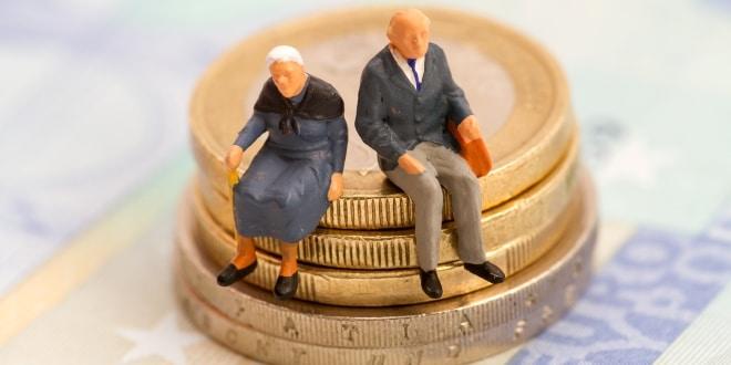Müssen Sie bei Bezug von Arbeitslosengeld 2 Ihre private Rentenversicherung kündigen?