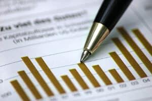 Die Arbeitslosenquote wird vom Statistischen Bundesamt jeden Monat veröffentlicht.