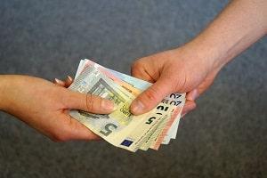 Was gilt bei Hartz 4 als Einkommen?
