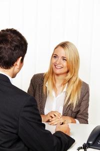 Berufspsychologischer Service: Positive Erfahrungen können durch den Test entstehen.
