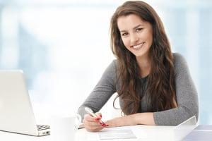 Berufspsychologischer Test: Übungen und Testaufgaben können dafür sorgen, dass Sie bestens für die Aufgaben vorbereitet sind.