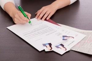 Es steht Ihnen frei, im Bewerbungsschreiben den Vermittlungsvorschlag zu erwähnen.