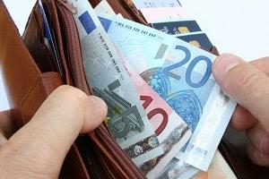 Erhalten Sie ein Darlehen vom Jobcenter, wird eine Rückzahlung fällig.
