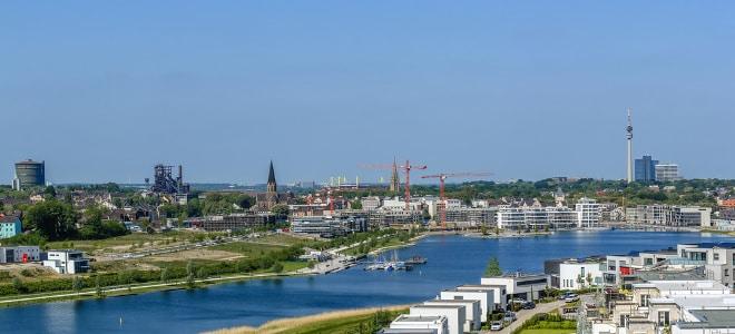 In Dortmund wird vom Jobcenter die Miete nur übernommen, wenn diese in einem angemessenen Rahmen liegt.