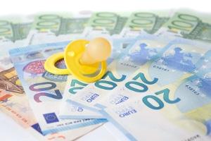 Elterngeldreform 2019: Bis Ende des Jahres sollen neue Regelungen rund ums Elterngeld geschaffen werden.