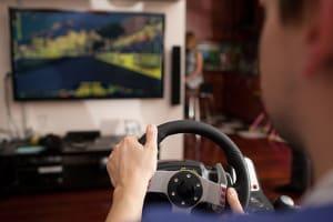 Energie sparen: Eine Spielekonsole ist ein echter Stromfresser und sollte daher auch nicht im Stand-by-Modus laufen.