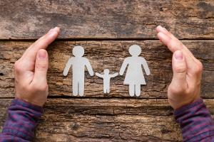 Familien sind besonders zu schützen - dass Hartz-4-Sanktionen zwangsläufig auch Kinder betreffen, ist problematisch