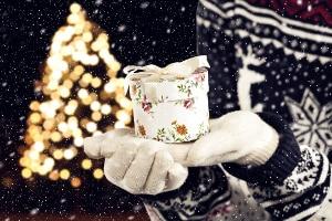 An Weihnachten sind Geldgeschenke für Hartz-4-Empfänger unproblematisch.