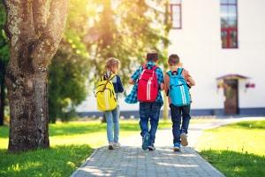 Im Bundestag wurde heute die Einführung einer Grundsicherung für Kinder diskutiert.