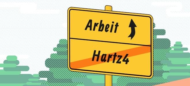 Wenn Sie den Sprung ins Berufsleben geschafft haben, müssen Sie sich dann von Ihren Hartz-4-Leistungen abmelden?