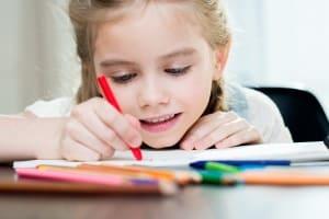 Bei Hartz-4-Bezug haben Ihre Kinder Anspruch auf das Bildungspaket.