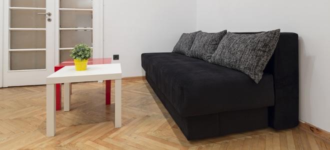 Durch Hartz IV finanzierte Möbel werden nur als Erstausstattung gewährt.