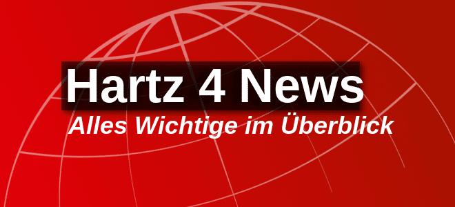 Mit unseren Hartz-4-News in der Übersicht immer auf dem neusten Stand: Verpassen Sie keine relevanten Änderungen oder Statistiken zum Arbeitslosengeld II mehr!