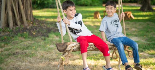 Wie hoch ist der Hartz-IV-Satz für Kinder in Deutschland?