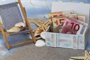Viele können sich auf Hartz 4 keinen Urlaub leisten.