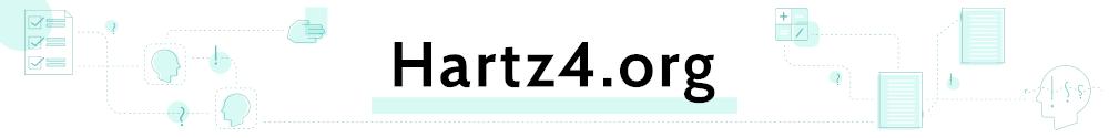 Logo von Hartz4.org