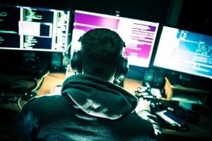 Job im Gaming-Sektor: Jobportale machen es möglich.