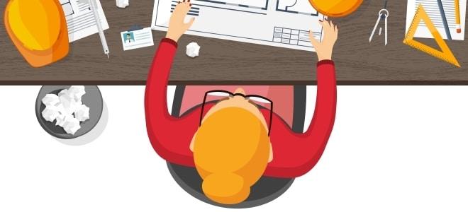 Jobbörse für Ingenieure: Hier finden Sie passende Stellenangebote.