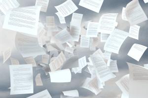 Der BRH hat festgestellt, dass das Jobcenter zahlreiche fehlerhafte Eingliederungsvereinbarungen ausgestellt hat.
