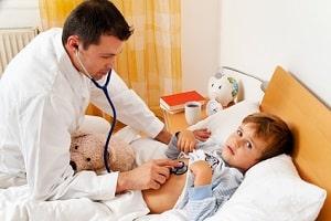 Kinderarmut und ihre Folgen: Viele Mädchen und Jungen haben gesundheitliche Probleme.