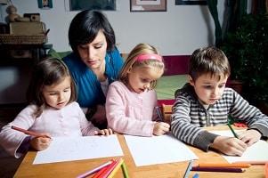 Kinderzuschlag: Sind Sie alleinerziehend und die Leistung wird abgelehnt, können Sie einen Widerspruch einlegen.
