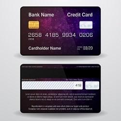 Eine Kreditkarte erhalten Sie trotz negativer SCHUFA meistens nur in Ausnahmefällen.