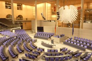 Die Linke will einige Anträge auf Hartz 4-Reformen im Bundestag vorstellen.