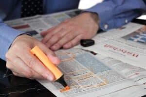 Mehrere Stellenangebote abgelehnt: Das Arbeitsamt darf nicht immer eine längere Sperrzeit ansetzen.