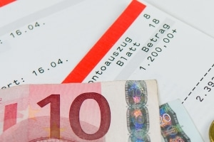 Pfändung von Hartz IV: Liegt eine unerlaubte Handlung des Schuldners vor, darf sie erfolgen.
