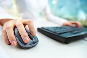 Praktikum: Die Suche nach einer geeigneten Stelle kann online erfolgen.