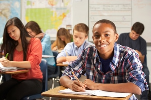 Ein Praktikum während der Schulzeit bietet einen ersten Einblick in die Berufswelt.