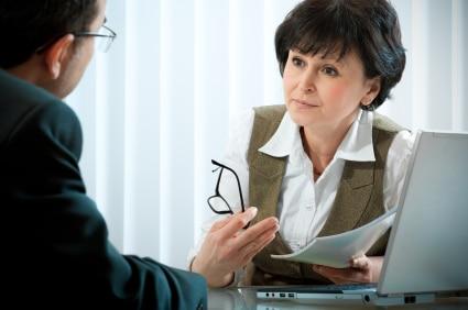 Private Insolvenz: Ein Rechtsanwalt kann Sie beraten.