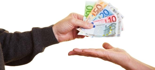 Prozesskostenhilfe: Eine Rückzahlung in Raten ist nötig, wenn die Leistung als Darlehen gewährt wird.