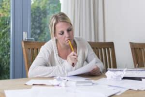 Um die Rente zu berechnen, müssen Sie nicht lange in Unterlagen kramen.