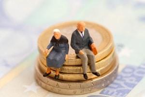 Rente: Volle Erwerbsminderung begründet u. U. einen Anspruch auf Erwerbsminderungsrente bis zum Rentenalter.