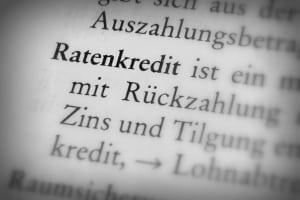Entstehung von Schulden: Kann ein Kredit nicht mehr abgezahlt werden, beginnt oft ein Teufelskreis.