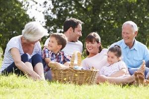 Das Starke-Familien-Gesetz wurde vom Bundestag verabschiedet.