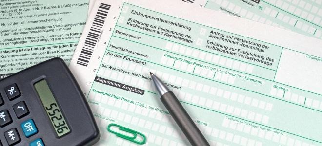 Müssen Sie eine Steuererklärung trotz Hartz-4-Bezug machen?