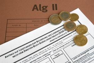 Verpassen Sie die Umschulung, kann das ALG II gekürzt werden.