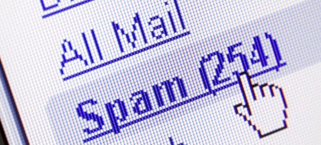 Unseriöse Jobangebote, die per Mail geschickt werden, sollten umgehend gelöscht werden.