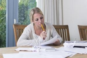 Wo bekomme ich ein Angebot? Ein Kredit kann trotz negativer SCHUFA-Auskunft zu haben sein.