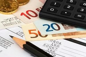 Wenn Sie einen Wohnberechtigungsschein beantragen wird zunächst Ihr Einkommen berechnet.