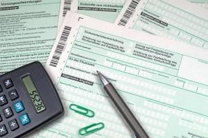 Wenn Sie Wohngeld beantragen, müssen dem Antrag einige Dokumente beigefügt werden.