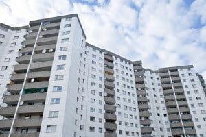 Die Wohngelderhöhung soll zum ersten Januar 2020 greifen.